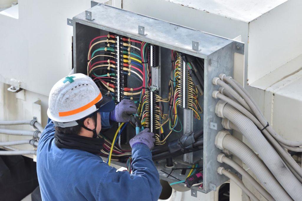電気工事士には必須の資格画像