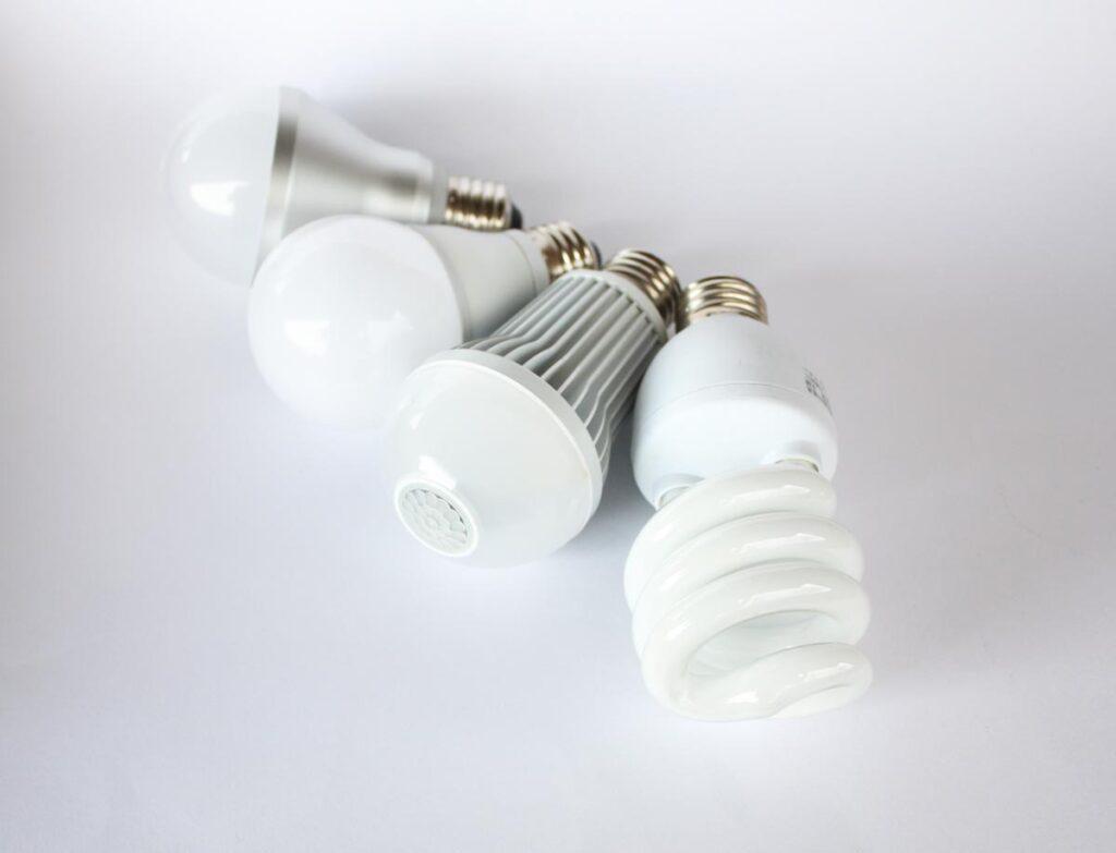 LED電気には嬉しいメリットがたくさん!画像